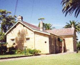 Carss Cottage Museum - Accommodation Gladstone