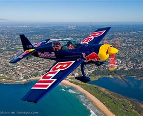 Red Baron Adventure Flights - Accommodation Gladstone