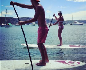 Avalon Stand Up Paddle - Accommodation Gladstone