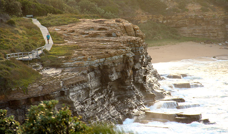 Bouddi coastal walk - Accommodation Gladstone
