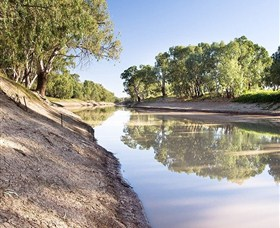 Darling River Run - Accommodation Gladstone