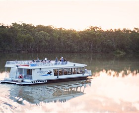 Wentworth River Cruises - Accommodation Gladstone