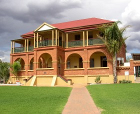 Great Cobar Heritage Centre - Accommodation Gladstone