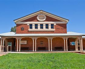 Cobar Heritage Walk - Accommodation Gladstone