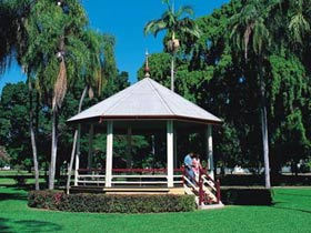 Lissner Park - Accommodation Gladstone