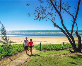 Balgal Beach - Accommodation Gladstone
