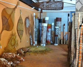 Maningrida Arts and Culture - Accommodation Gladstone
