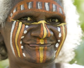 Tiwi Islands - Accommodation Gladstone