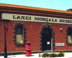 Langi Morgala Museum - Accommodation Gladstone