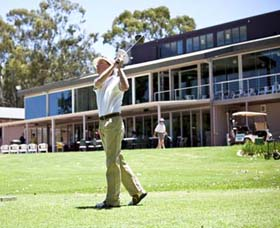Dubbo Golf Club - Accommodation Gladstone