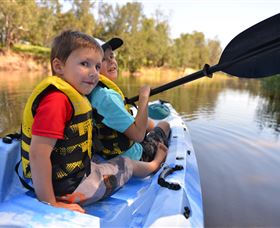 Adventure Watersports - Accommodation Gladstone