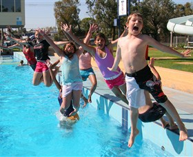 Dubbo Aquatic Leisure Centre - Accommodation Gladstone