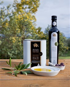 Wollundry Grove Olives - Accommodation Gladstone