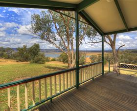 Inland Waters Holiday Parks Lake Burrendong - Accommodation Gladstone