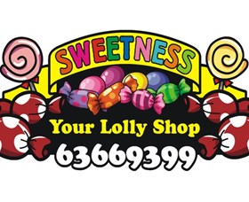 Sweetness Your Lolly Shop and Gelato - Accommodation Gladstone