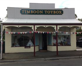 Timboon Toybox - Accommodation Gladstone