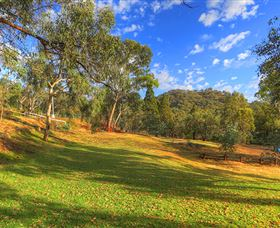 Inland Waters Holiday Parks Mookerawa Waters - Accommodation Gladstone
