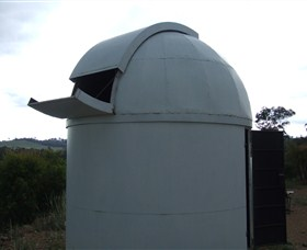 Mudgee Observatory - Accommodation Gladstone