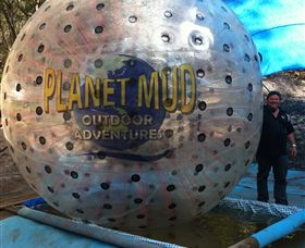 Planet Mud Outdoor Adventures - Accommodation Gladstone