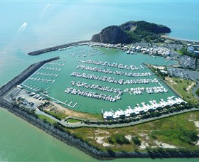 Keppel Bay Marina - Accommodation Gladstone