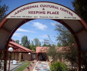 Armidale and Region Aboriginal Cultural Centre and Keeping Place - Accommodation Gladstone