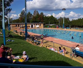 Goulburn Aquatic and Leisure Centre - Accommodation Gladstone