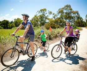 Great Southern Rail Trail - Accommodation Gladstone