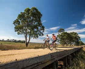 Gippsland Plains Rail Trail - Accommodation Gladstone