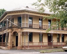 Singleton Heritage Walk - Accommodation Gladstone