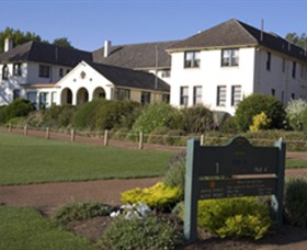Moss Vale Golf Club - Accommodation Gladstone