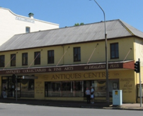 Mittagong Antiques Centre - Accommodation Gladstone