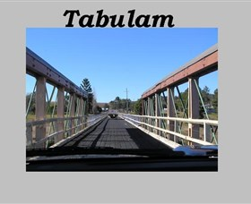 Tabulam Scenic Drive - Accommodation Gladstone