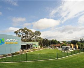 Snowy Mountains Hydro Discovery Centre - Accommodation Gladstone