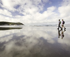 Wilsons Promontory National Park - Accommodation Gladstone