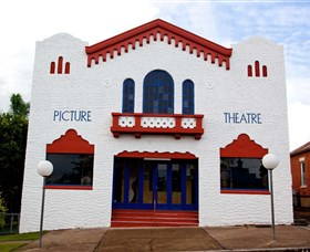 Dungog James Theatre - Accommodation Gladstone