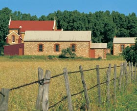 Central Greenough Historic Settlement - Accommodation Gladstone