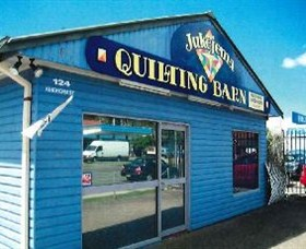 Jukejema Quilting Barn - Accommodation Gladstone