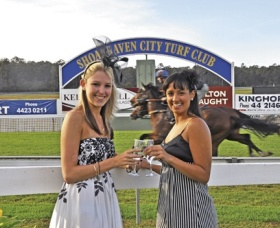 Shoalhaven City Turf Club - Accommodation Gladstone