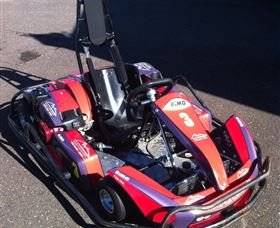 Go Karts Go - Accommodation Gladstone