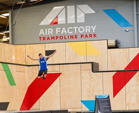 Air Factory Trampoline Park - Accommodation Gladstone