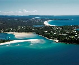 Club Sapphire - Merimbula - Accommodation Gladstone