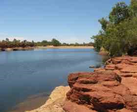 Gascoyne River - Accommodation Gladstone