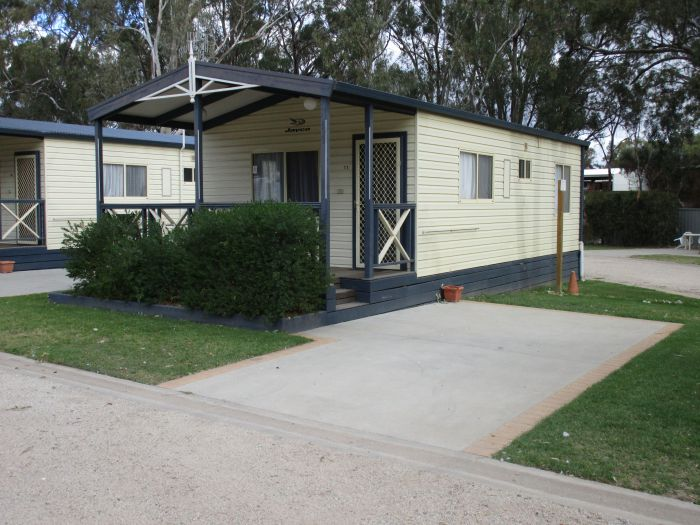 McLean Beach Holiday Park - Accommodation Gladstone