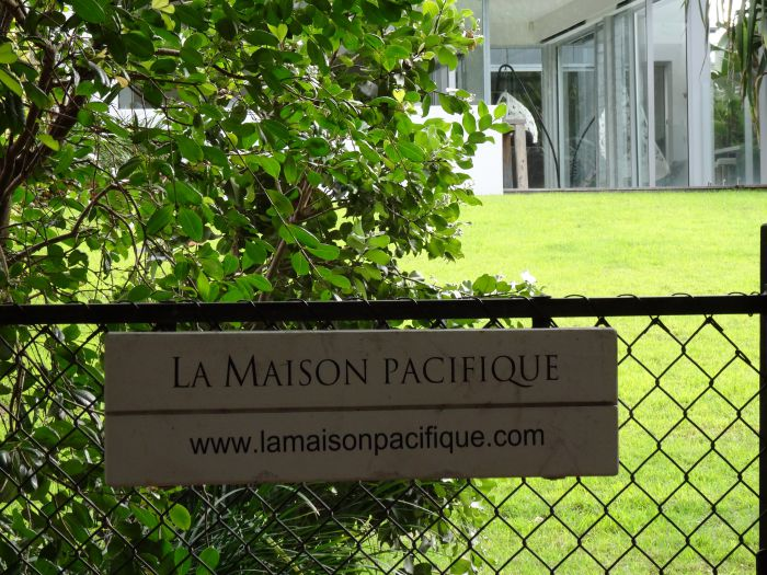 La Maison Pacifique - Accommodation Gladstone