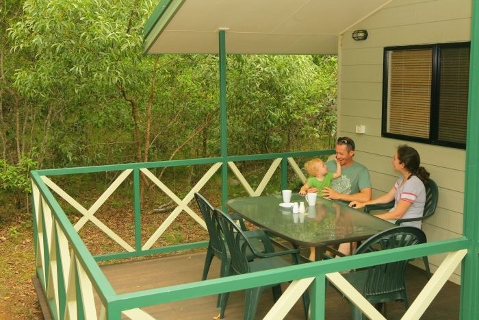 Capricorn Caves - Accommodation Gladstone