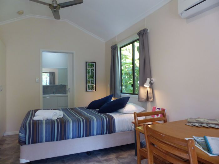 Daintree Valley Haven - Accommodation Gladstone