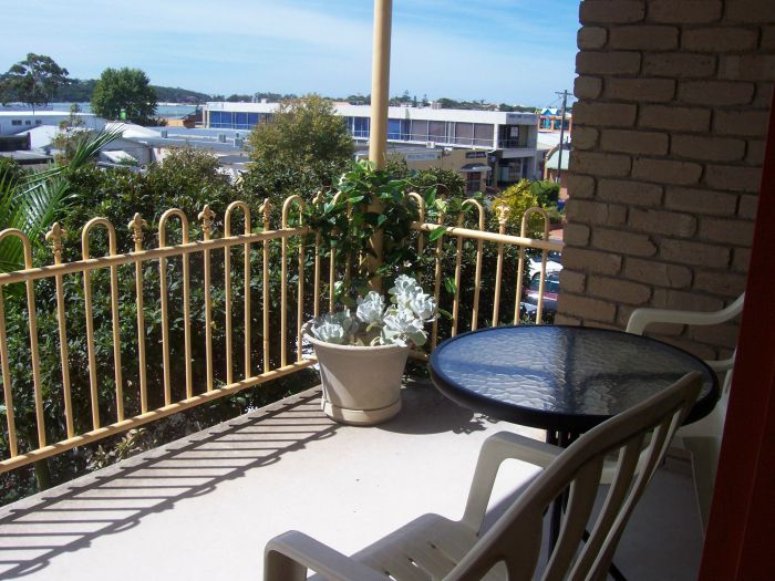 Town Centre Motor Inn - Accommodation Gladstone