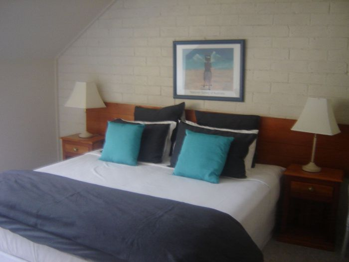 Girraween Country Inn - Accommodation Gladstone