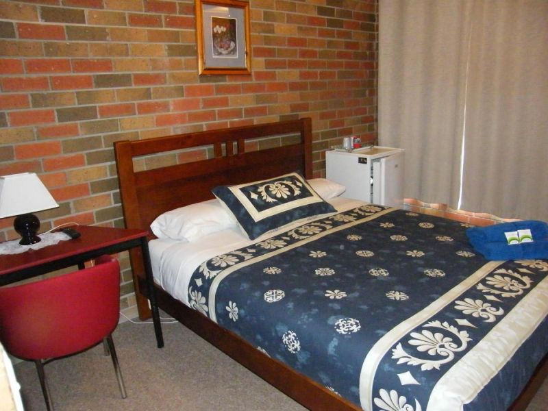 Boomers Guest House Hamilton - Accommodation Gladstone
