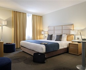 Holiday Inn Parramatta - Accommodation Gladstone